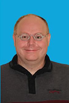 Martin Heß
